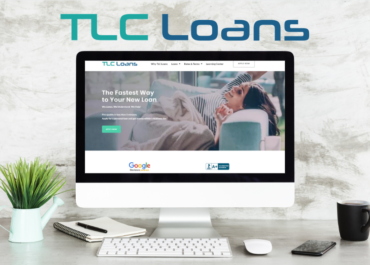 Check out the All-New & Improved TLC Loans